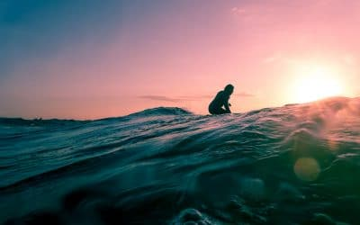 Surfing In Spain | A Definitive Guide