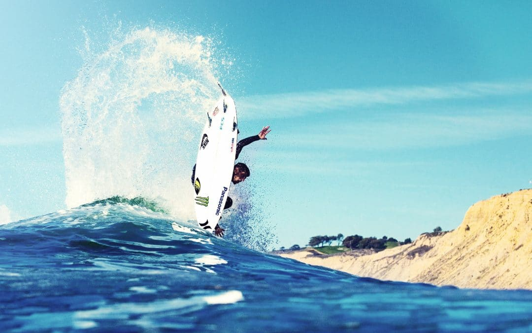 Surfing in Portugal | A Definitive Guide