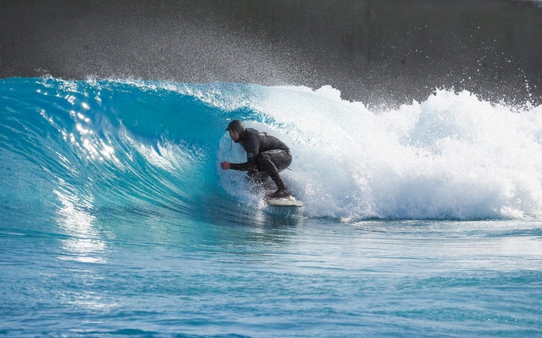 How a Wave Pool Works: A Surfers Guide