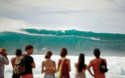 Big Wave Surfing – Your Ultimate Guide