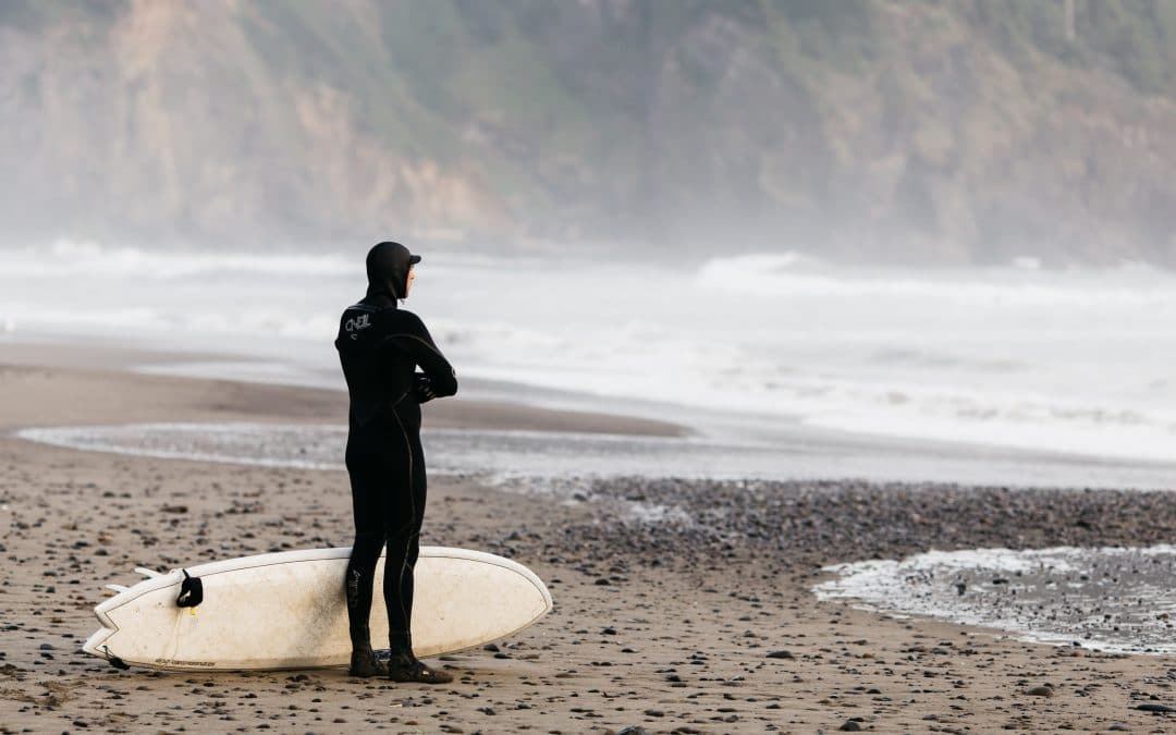 Our Top 5 Jobs for Surfers
