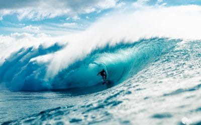 A Complete List of Surf Moves and Surfing Tricks